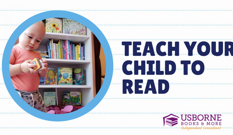 The Best Books for Teaching Your Child How to Read!