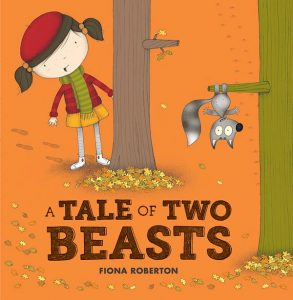 A Tale of Two Beasts from Usborne Books & More
