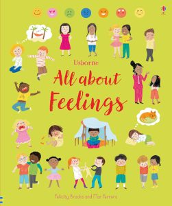 All About Feelings from Usborne Books & More