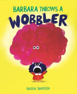 Barbara Throws a Wobbler from Usborne Books & More