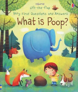 What is Poop from Usborne Books & More