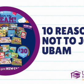 reasons not to join UBAM