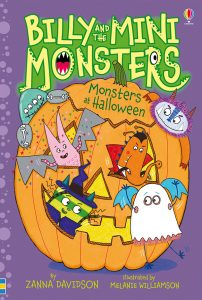 Monsters at Halloween Books for Halloween from Usborne Books & More